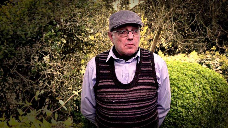 Rufus Walker interviewed for murder