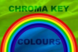 Chroma Key Rainbow
