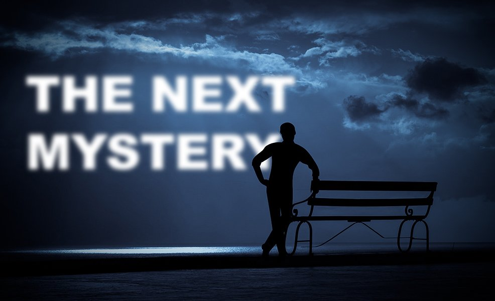 Next Mystery
